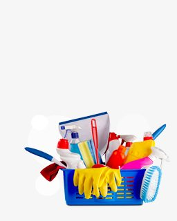 Cleaning Products & Deodorizers